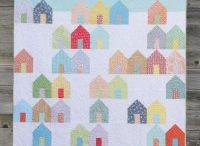 Quilt Love:  Patterns I Have / by Karee
