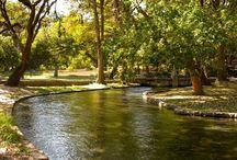 New Braunfels, TX / by Denise Adams
