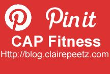 Health & Fitness  / Latest on health and fitness from http://blog.clairepeetz.com