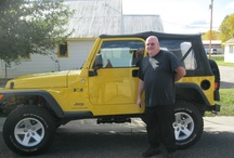 Happy Customers / We at Steamboat Motors love our customers! We are happy to share their latest purchases.