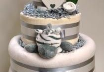nappy cake ideas