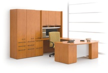 Paoli Office Furniture / Paoil was founded in 1926 as a residential wood seating company. It has evolved into a premiere provider of wood office furniture that is Made In America.