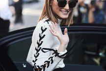 Olivia Palermo- Best Look