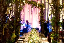 2017 Wedding Trends & Inspiration / Original and inspiring ideas to help you plan the wedding of your dreams.