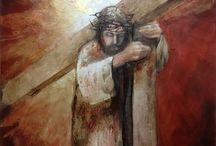 artwork insp Jesus