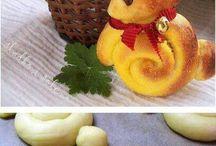 γλυκα πασχα