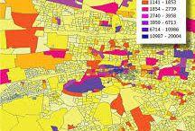 Gauteng Population