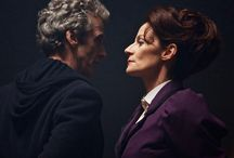 Doctor Who Photos