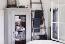 Bathroom ideas / by Ciana Coelho-Morris