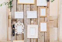 Seating Chart Ideas