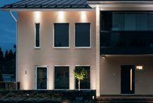 Valaistus ulkona, pihassa ja puutarhassa / Tunnelman luominen puutarhan. Silmää hiveleviä valaistusratkaisuja ja valaistussuunnittelua.