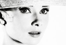 Oh Audrey / by Chloe Woodhouse