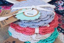 Deco crochet