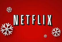 We Love Netflix / Everything Netflix. Netflix Original Series. Netflix Streaming. Netflix Movies. Netflix Information. Netflix Canada. #StreamTeam / by RANTSNRASCALS