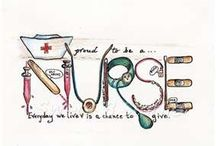 The wonderful world of NuRsInG!!