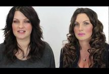 """Handpicked Beauty Channels / YouTube channels I watch pretty regularly, usually to stay updated on the release of new makeup products and keep up with trends and current events worldwide.  Click through on the photos to go straight to the channels.  Although only """"YouTube.com"""" is captioned it takes you straight to what I've featured."""