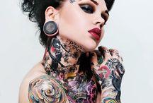 Ink & Lady