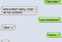 lol hilarious / by Jess Bess