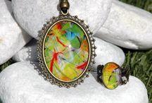 Cameo Jewelry Unique Designs