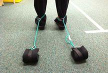 dorsiflexion exercises