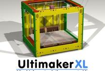 3D Printing / by Zoltán Újvári