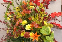 Fantastic Flower Arrangements / A collection of floral design from Longwood and garden professionals.  / by Longwood Gardens