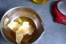 beurre de calendula