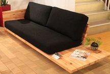 Sofa Design Concepts