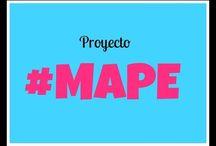 PROYECTO MAPE