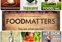 Wellness / Healthy food inspiration and information