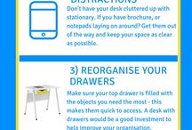 Office Guides and Tips