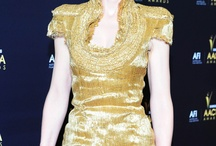 Awards Photos / Photos from the inaugural Samsung AACTA Awards, January 2012.