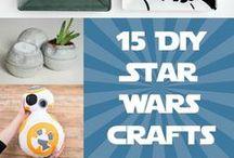 Star Wars DIY