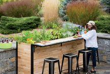 Outdoor Home DIY inspo