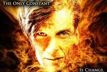 doctor who 11th regeneration  / Christmas special
