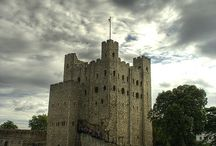 Kent Castles