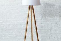 Lighting / Lamps, lamps, lamps