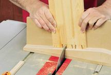 woodworking tips / by Annie Roche
