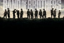 Band of Brothers / by Just me