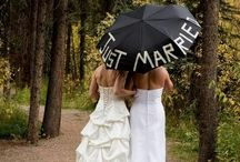 Equality Weddings / Every couple deserves the wedding if their dreams regardless of their background or who they are