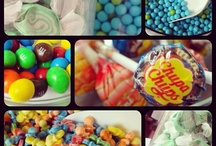 Summer Sweets Candy Buffet and More / by Jen Mags