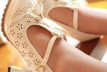 Sapatos!!!!!