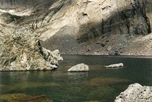 RMNP Hiking / by Mikki Skubal