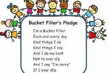 Fill Bucket Challenge
