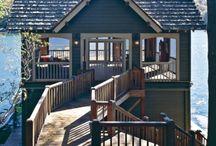 Lake Bunk House