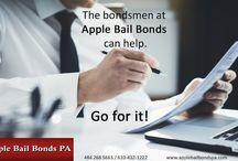 Apple Bail Bonds