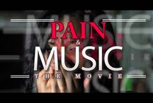 Pain and Music