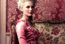 One day with Marie-Antoinette