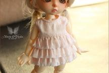 Dolls - PukiFee