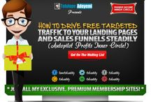 How To Drive Laser-Targeted #Traffic To ANY #SalesFunnel &...